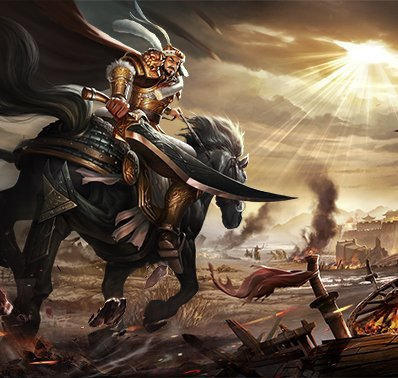 《天骄铁骑》掠夺任务攻略