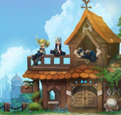 《地下城与冒险》12月30日安卓不删档震撼开启!