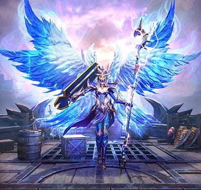 《大天使之剑-手游》-翅膀攻略