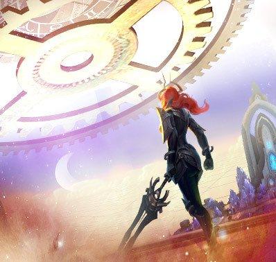 《剑与轮回》职业解析-巫女