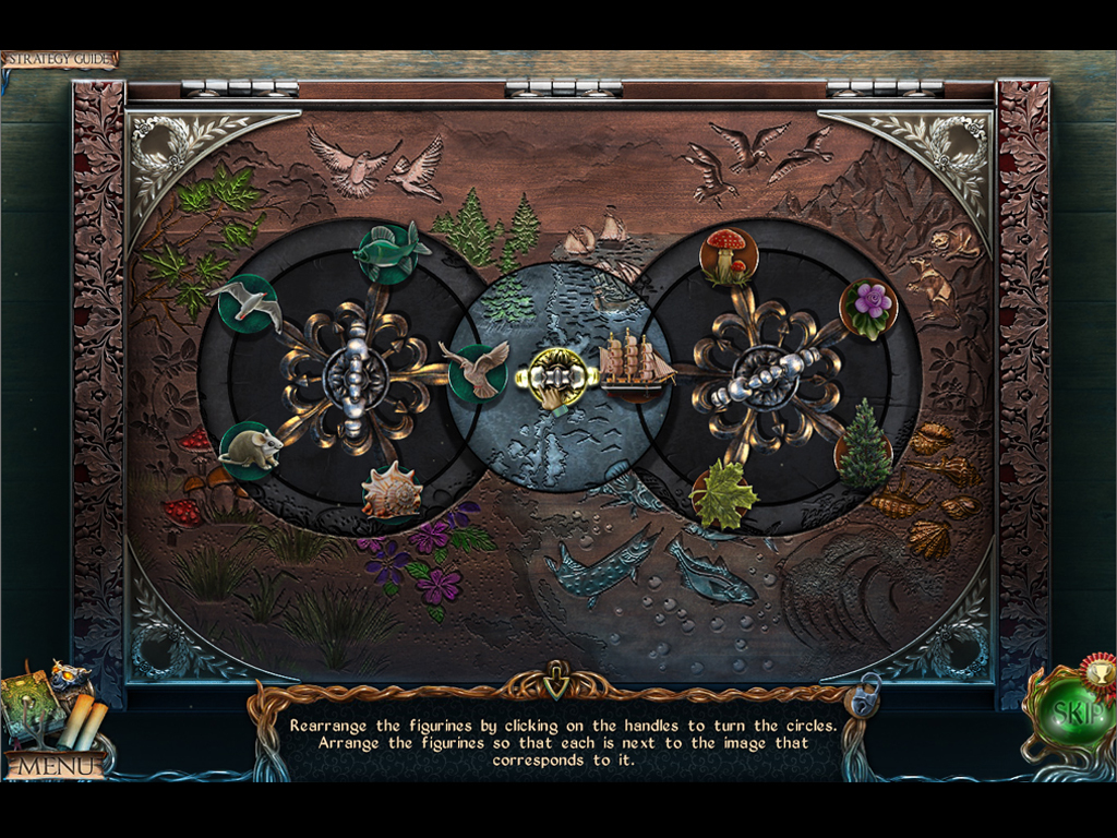 如何理解迷失森林的故事_资讯_360游戏